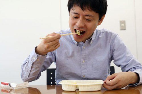 【修正前】美味しく食べて糖質制限 → こんな方法があるとは!